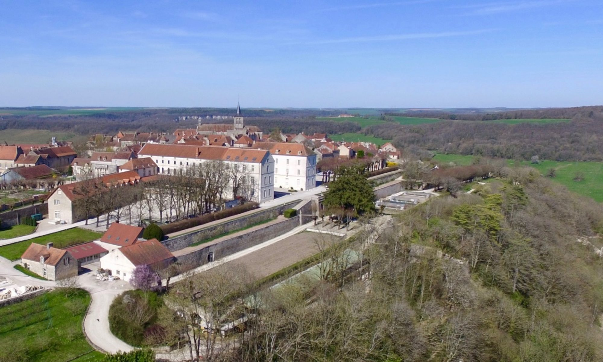 Abbaye Saint-Joseph de Clairval