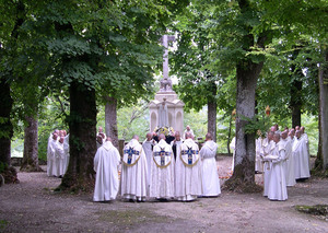 Procession of 15 August